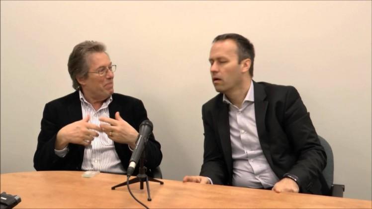 SmallCap-Investor Interview mit Wayne Maddever von ChroMedX (WKN A12B6G)
