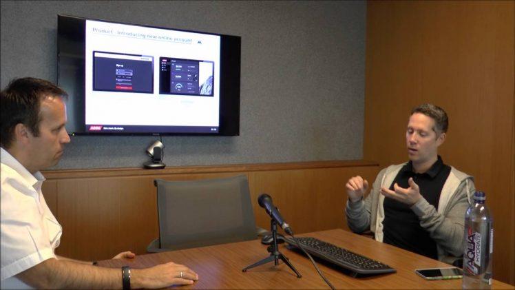 SmallCap-Investor Interview mit David Feller, CEO von Mogo Finance Technology