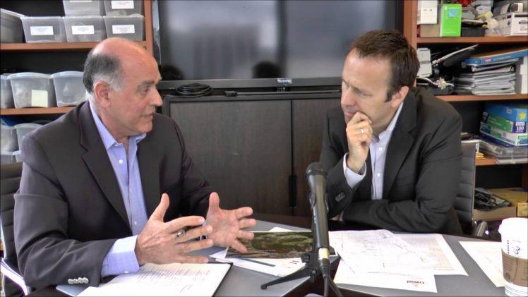 SmallCap-Investor Interview mit Bahman Yamini, CEO von Canasil (IK) (WKN A0H088)