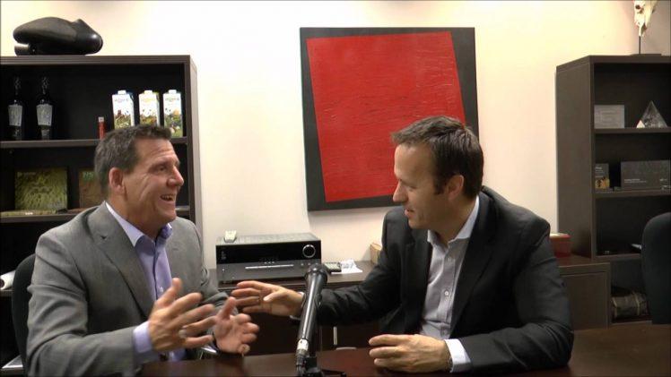 SmallCap-Investor Interview mit Craig Goodwin, CEO von Naturally Splendid (WKN A1W8HG)