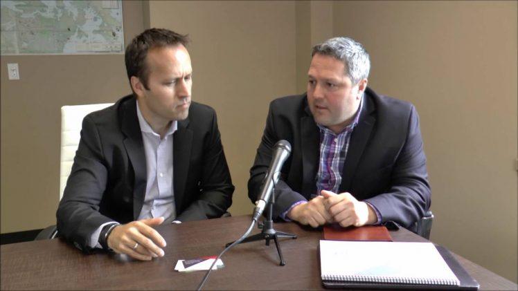 SmallCap-Investor Interview mit Bryan Slusarchuk, Präsident von K92 Mining (WKN A2AJL3)