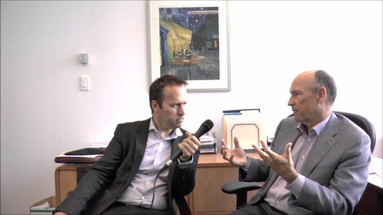 SmallCap-Investor Interview mit Stuart Rogers, CFO und Direktor bei Terrax Minerals (WKN A0YFEB)