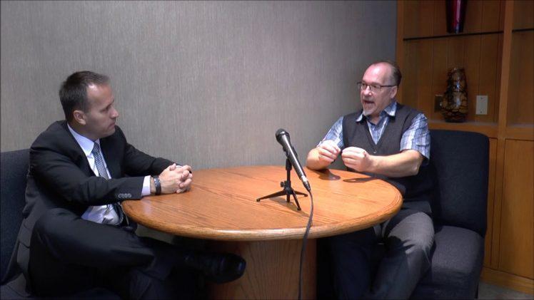 SmallCap-Investor Interview mit Doug Dyment, CEO von Gatekeeper Systems (WKN A14WLB)