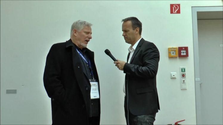 SmallCap-Investor Interview mit Wolf Wiese, CEO von Golden Dawn Minerals (WKN A1XBWD)