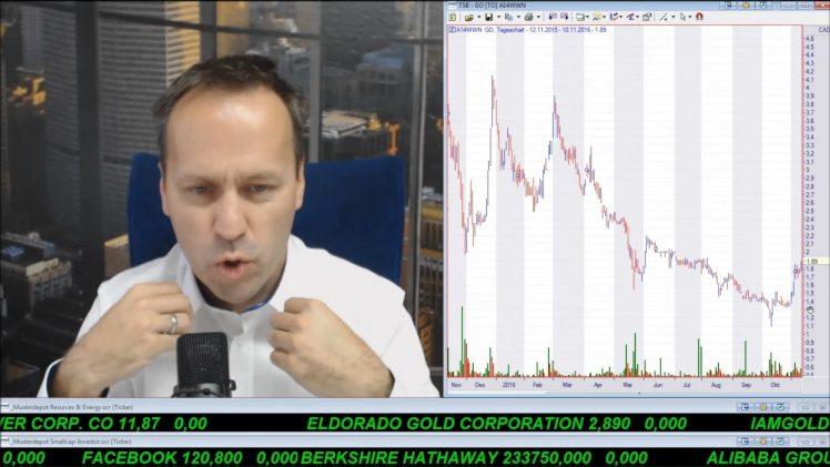 SmallCap-Investor Talk 623 über Copper Mountain, MoGo, Approach, TriMetals, …
