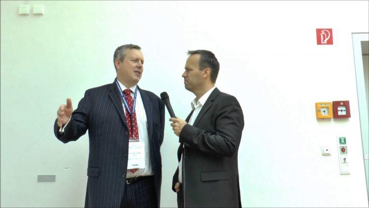 Smallcap-Investor Interview mit Patrick Donnelly, President von First Mining (WKN A14RFR)