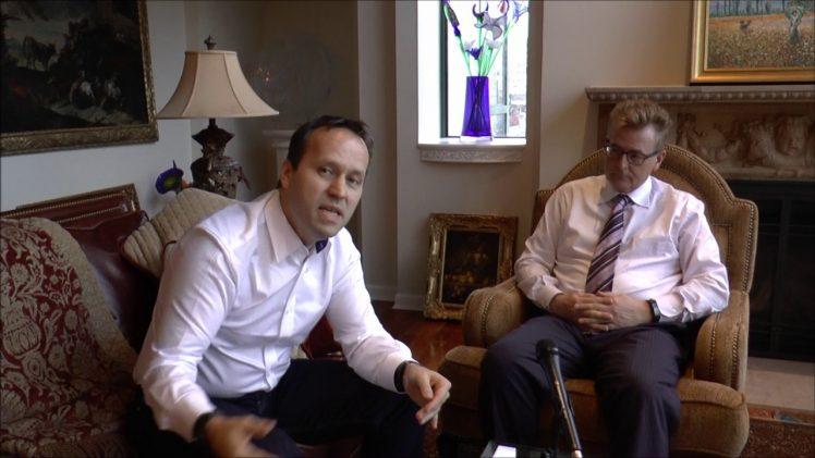 SmallCap-Investor Interview mit Garth Braun von Blackbird Energy (IK) WKN  A1T9F8