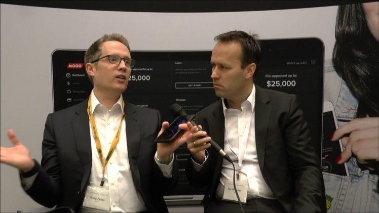 SmallCap-Investor Interview mit Greg Feller von MoGo Finance Technology (IK) (WKN A14WWN)