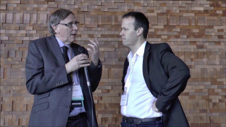 Smallcap-Investor Interview mit Steve Williams von Pasinex Resources (IK) (WKN A1JWFX)