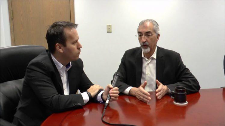 SmallCap-Investor Interview mit Bradford Cooke, CEO von Endeavour Silver (WKN A0DJ0N)