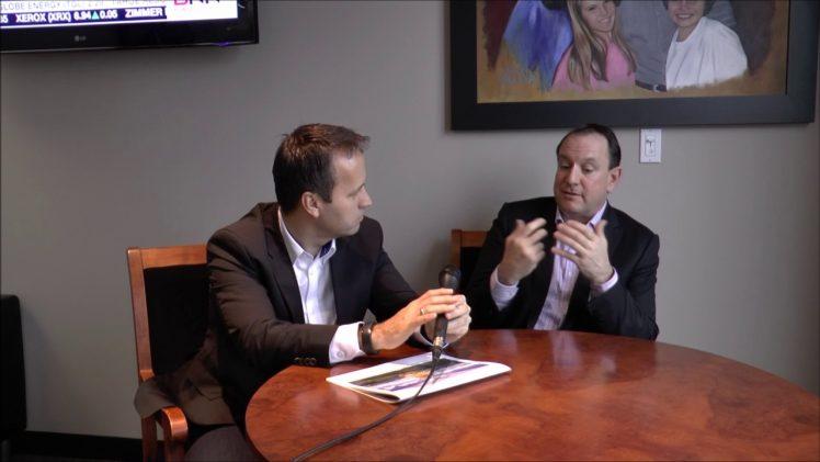 SmallCap-Investo Interview mit David Wolfin, CEO von Avino Gold & Silver (WKN 862191)