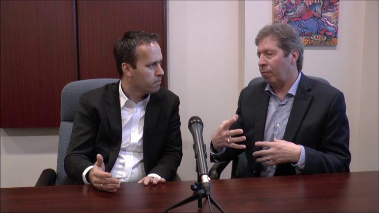 SmallCap-Investor Interview mit David Tafel, CEO & President von Centurion Minerals (WKN A1439Y)