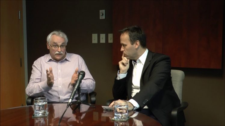 SmallCap-Investor Interview mit Paul Farquharson, CEO von eCobalt (WKN A2APZ7)
