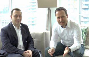 SmallCap-Investor Interview mit Tony Di Benedetto, CEO von Drone Delivery Canada