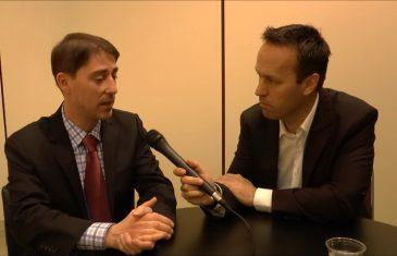 SmallCap-Investor Interview mit Chris Richter, President & CEO von AuRico Metals (WKN A14WBC)