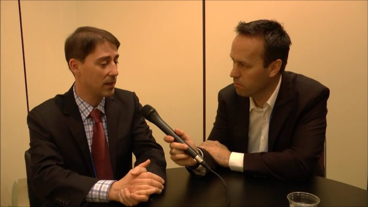 SmallCap-Investor Interview mit Chris Richter, President & CEO von AuRico Metals (WKN A14WBC)