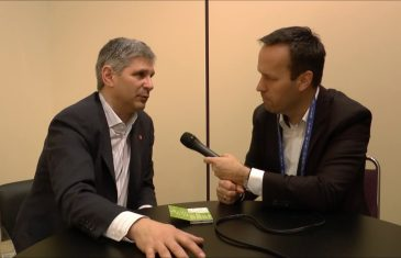 SmallCap-Investor Interview mit Peter M. Clausi, President & CEO von Green Swan Capital (WKN A2DH13)