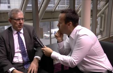 SmallCap-Investor Interview mit Barry Girling, Director von I-Minerals Inc. (WKN  A0LG9N)