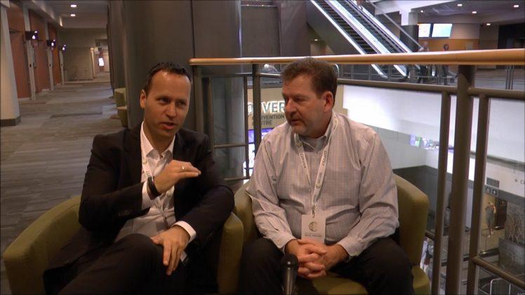 SmallCap-Investor Interview mit Steve Roebuck, CEO & President von Enforcer Gold (WKN A2DMXM)