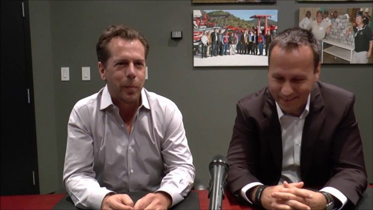 SmallCap-Investor Interview mit Keith Neumeyer, President & CEO von First Majestic (WKN A0LHKJ)