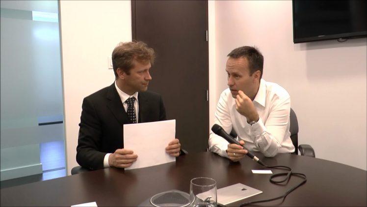 SmallCap-Investor Interview mit Jeremy Yaseniuk, Director BD von Altiplano Minerals (WKN A2AH01)