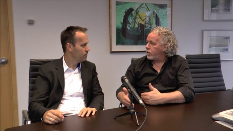 SmallCap-Investor Interview mit Andrew Lee Smith, President&CEO von East Africa Metals (WKN A1T79H)