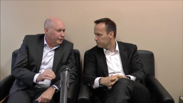 SmallCap-Investor Interview mit Dr. David Terry, President & CEO von Comstock Metals (WKN A2AK01)