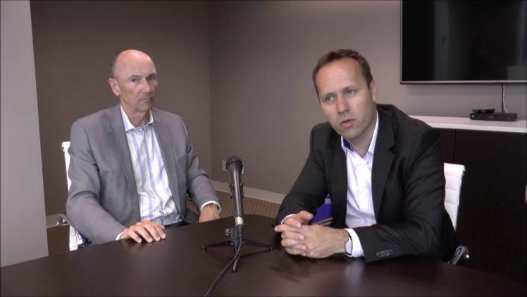 SmallCap-Investor Interview mit Stuart Rogers, President von TerraX Minerals (IK) (WKN  A0YFEB)
