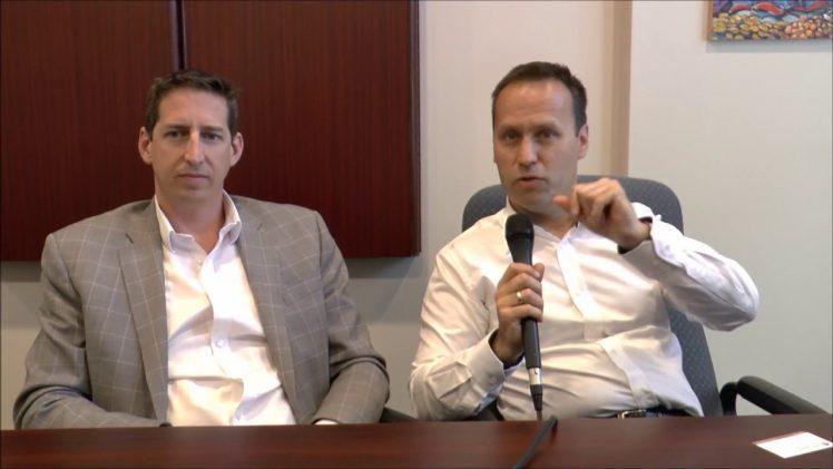 SmallCap-Investor Interview mit Jeremy Wright, CFO bei Centurion Minerals Ltd. (IK) (WKN  A1439Y)