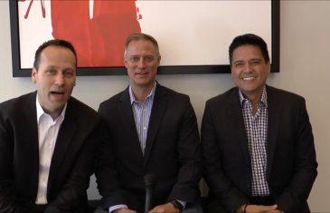 SmallCap-Investor Interview mit Rob Gietl und Erick Factor von MYM Nutraceuticals (WKN  A2AFCN)