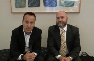 SmallCap-Investor Interview mit Greg Johnston, CEO von Carl Data Solutions (WKN A14231)