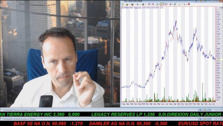 SmallCap-Investor Talk 689 über DAX, S&P, Gold, Goldwerte, Silber, Kupfer und Pharmawerte