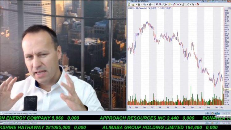 SmallCap-Investor Talk 712 über Gold, DAX, S&P 500, Tech-Aktien und Blockchain