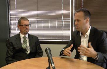 SmallCap-Investor Interview mit Howard Verrico, CEO und Chairman von Sirona Biochem (WKN  A0RM6R)