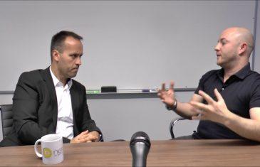 SmallCap-Investor Interview mit Clayton Moore, CEO & Founder von NetCents (WKN A2AFTK)