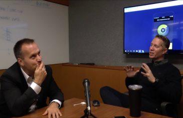 SmallCap-Investor Interview mit David Feller, CEO von MoGo Finance (WKN A14WWN)