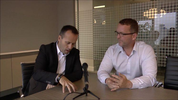 SmallCap-Investor Interview mit Neil MacRae von Aztec Minerals Corp. (WKN A2DRF0)