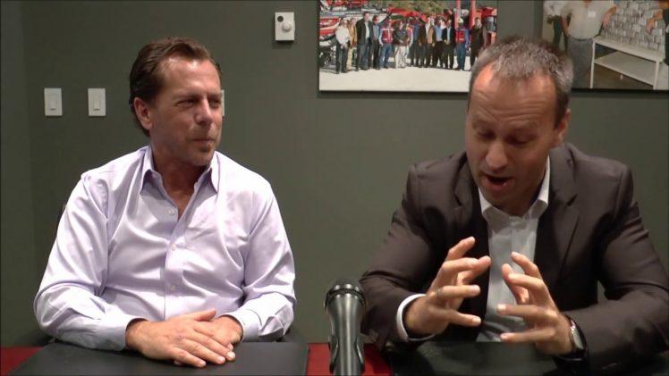SmallCap-Investor Interview mit Keith Neumayer, CEO von First Majestic Silver (WKN A0LHKJ)