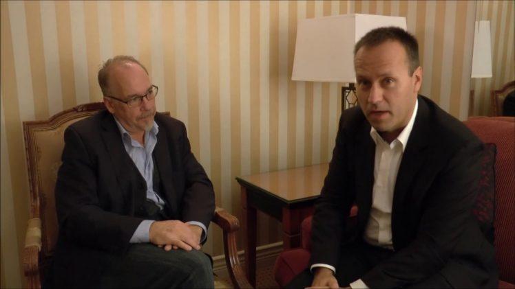 SmallCap-Investor Interview mit Doug Dyment, CEO und President von Gatekeeper Systems (WKN  A14WLB)