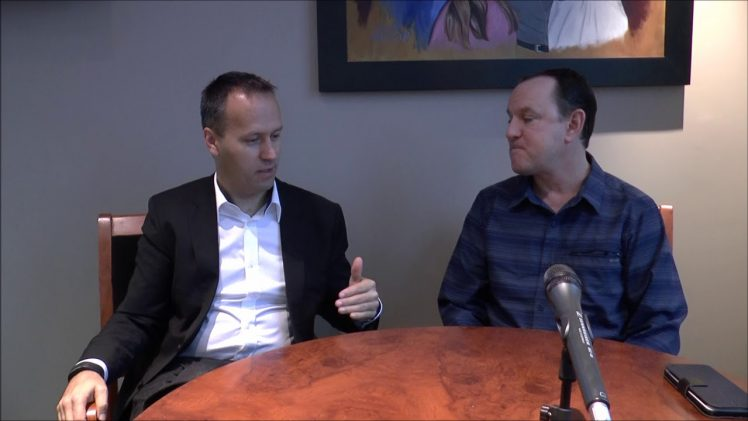 SmallCap-Investor Interview mit David Wolfin, CEO von Avino Silver & Gold Mines (WKN 862191)