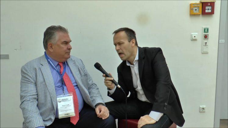 SmallCap-Investor Interview mit Robert Eadie, CEO von Starcore International Mines (WKN A2AACF)