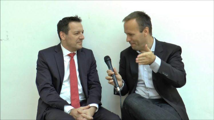 SmallCap-Investor Interview mit Stefan Müller, Direktor European Lithium (WKN A2AR9A)