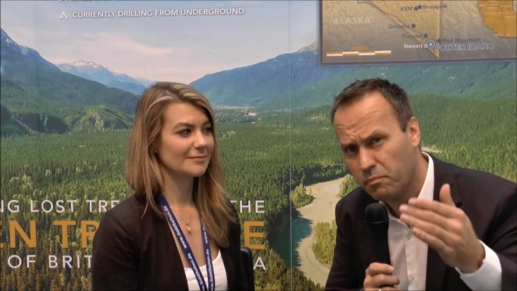 SmallCap-Investor Interview mit Kelly Earle, VP Communications von Skeena Resources (WKN A2H52X)