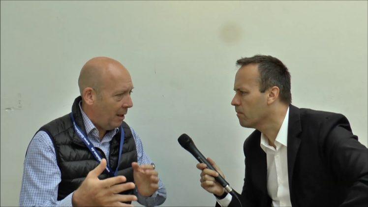 SmallCap-Investor Interview mit Seamus Ian Cornelius, Non-Executive Chairman Danakali (WKN A14UCJ)