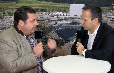 SmallCap-Investor Interview mit Jochen Staiger, CEO von Rohstoff-TV und SRC Resource Capital AG