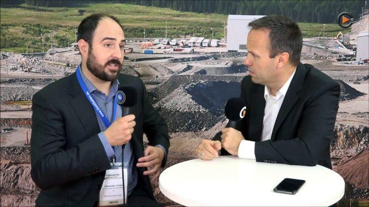 SmallCap-Investor Interview mit Alex Langer von Millennial Lithium (WKN A2AMUE)