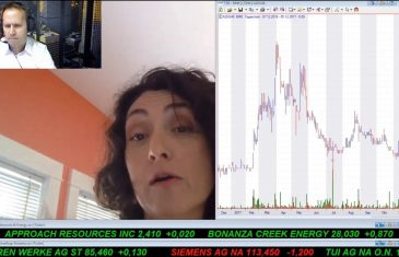 SmallCap-Investor Interview mit Mia Boiridy, Investor Relations von MacDonalds Mines (WKN A2DG48)