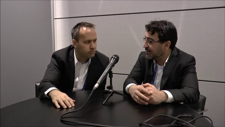 SmallCap-Investor Interview mit Tarik Dede vom Investor Magazin