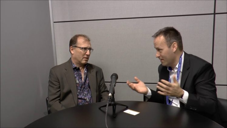 SmallCap-Investor Interview mit Ken McNaughton, CEO und President von Camino Minerals (WKN A116E1)