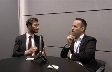 SmallCap-Investor Interview mit Fabian Baker, President & CEO von Tethyan Resources (WKN A2JSNB)